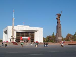 Bishkek_historical_museum