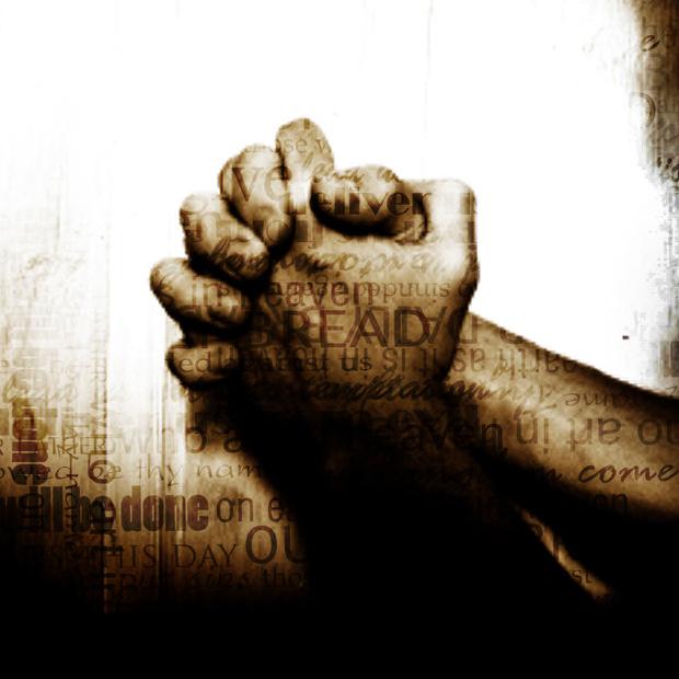 Wsparcie modlitewne